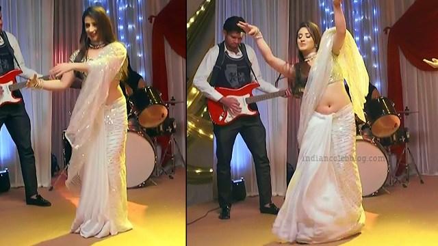Alisha panwar hindi tv actress Ishq MMS3 6 hot sari pics
