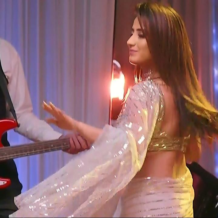 Alisha panwar hindi tv actress Ishq MMS3 7 hot sari photo