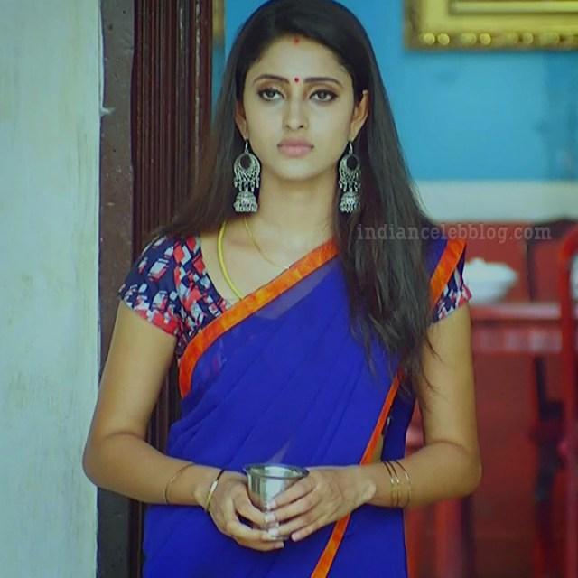 Ayesha tamil TV actress Maya S1 16 hot sari photo