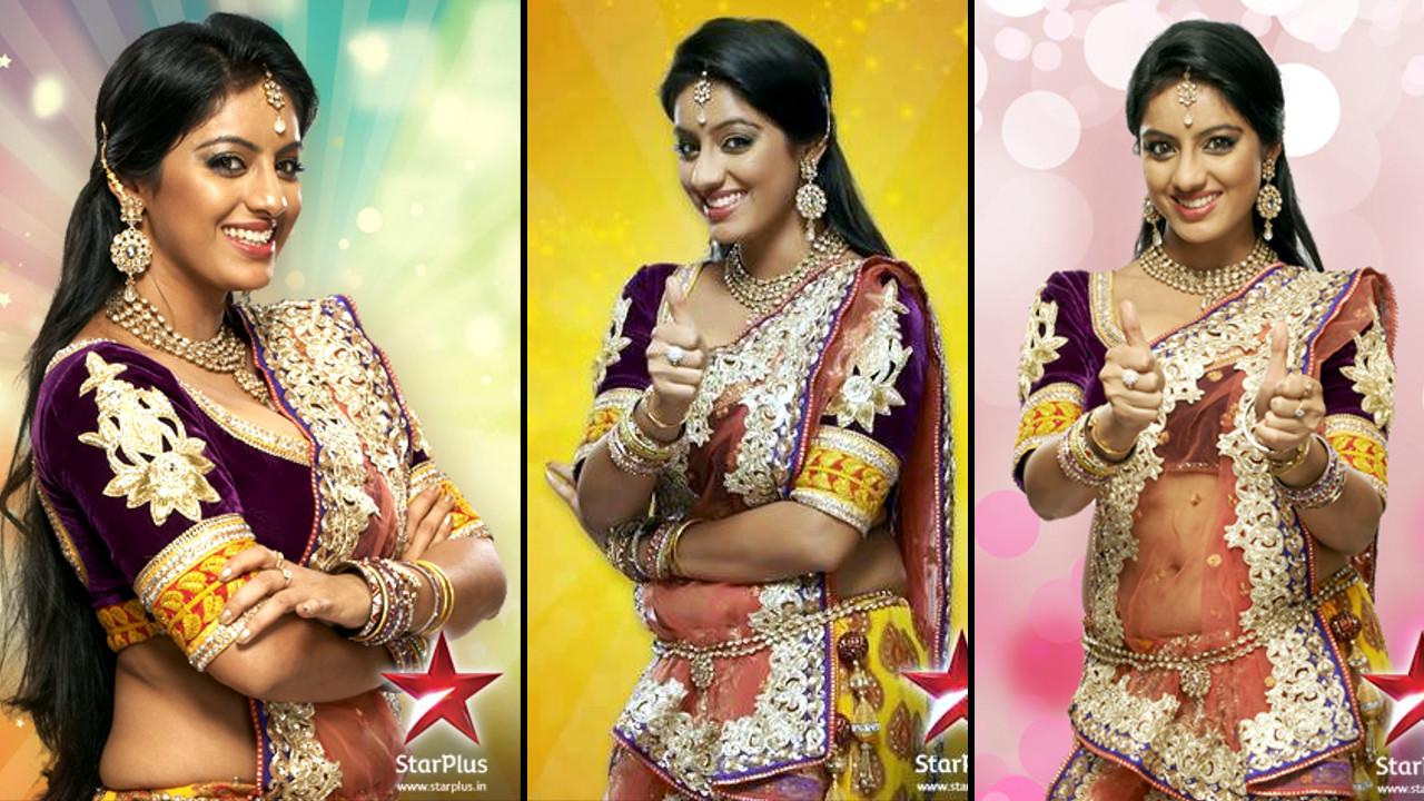 Deepika singh hindi TV actress CTS3 1 hot lehenga pics