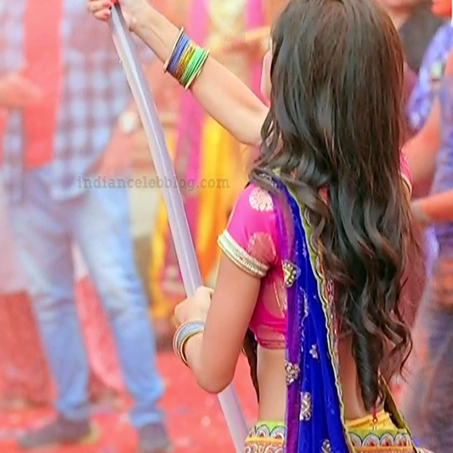 Donal bisht hindi tv Roop MKNSS1 1 hot photo