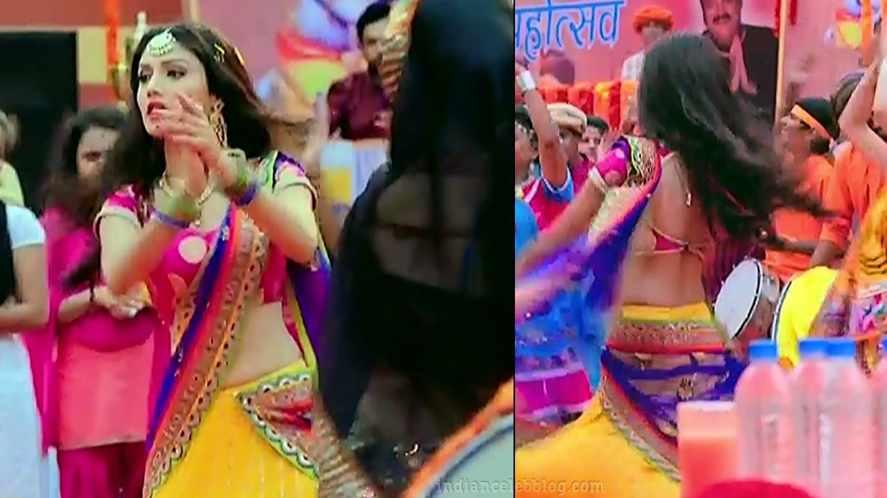 Donal bisht hindi tv Roop MKNSS1 2 hot pics