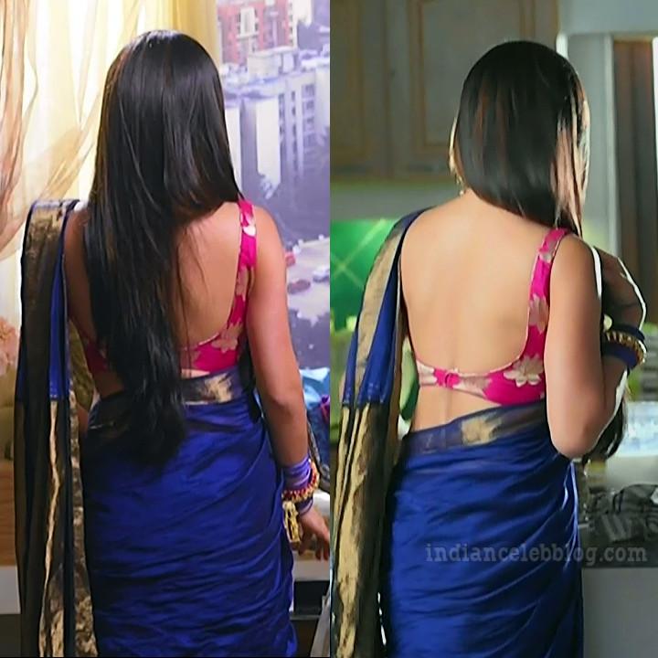 Drashti dhami hindi TV Silsila BRKS5 9 Sari pics
