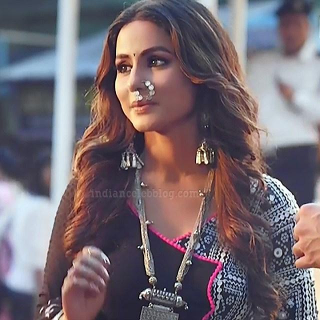 Hina Khan_Kasauti ZK2 Promo_4