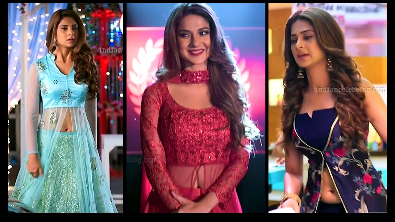 Jennifer winger hindi TV actress Bepannah S1 16 thumb