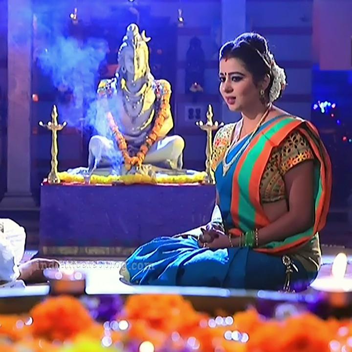 Kannada TV serial actress Putta GMS1 4 photo