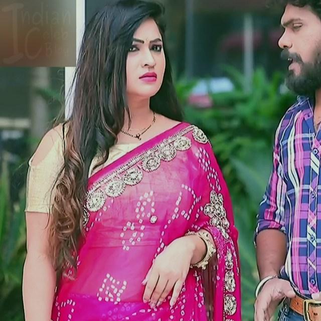 Kannada tv serial actress MiCmpl5 12 sari photo