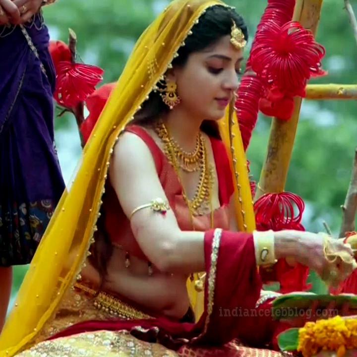 Poonam kaur telugu TV swarna khadgam S1 12 hot photo