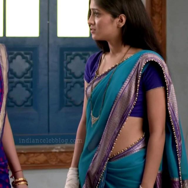 Shivangi joshi Hindi TV Celeb Begusarai S2 15 Saree photo