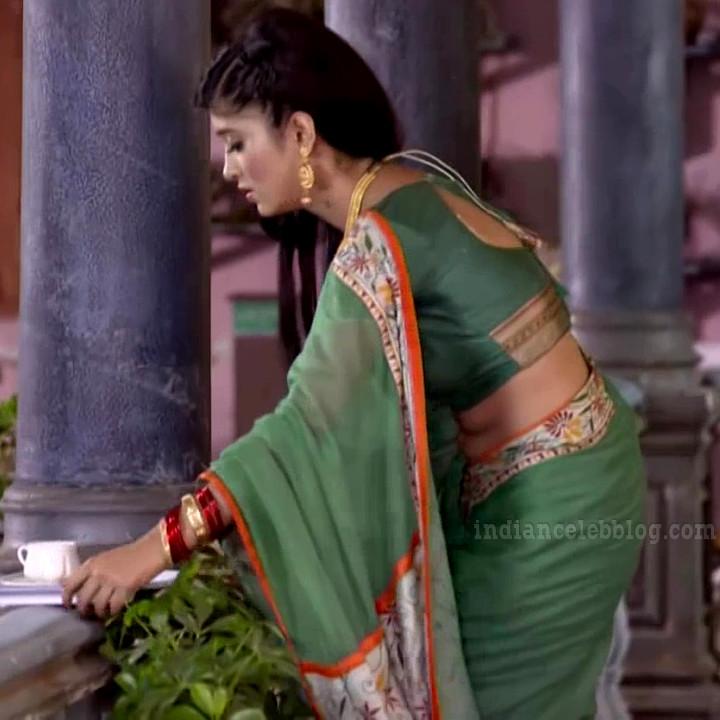 Shivangi joshi Hindi TV Celeb Begusarai S2 2 Saree photo