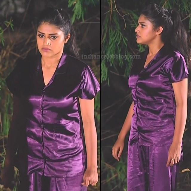 Shreya anchan tamil tv actress nandhini S1 2 hot pics