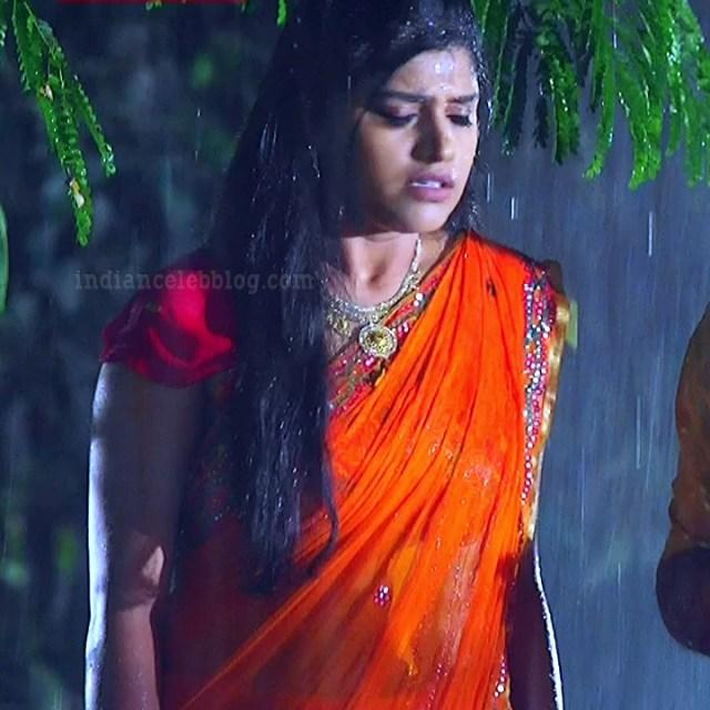 Shreya anchan tamil tv actress nandhini S1 6 hot photo