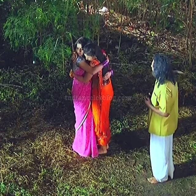 Shreya anchan tamil tv actress nandhini S1 7 hot caps