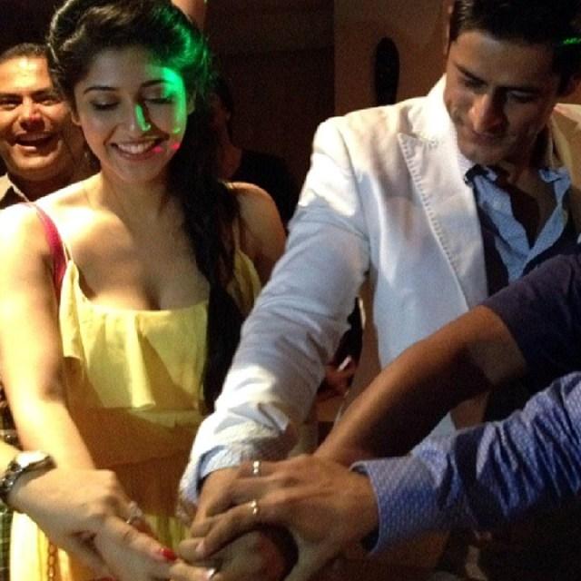 Sonarika bhadoria Hindi TV CTS5 10 hot photo