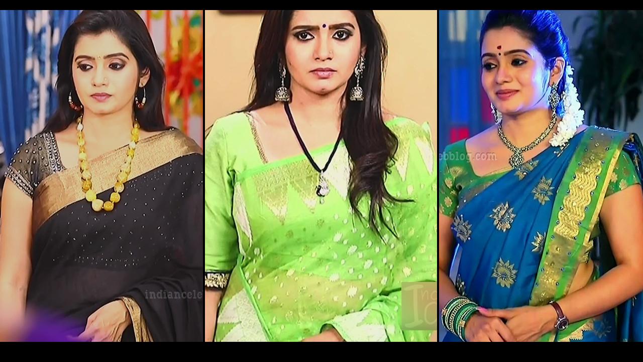 Srithika tamil TV actress KVS1 14 thumb