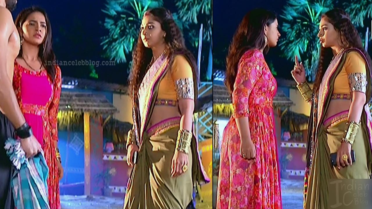 Vidhi pandya hindi tv actress udaan S4 1 hot sari pics