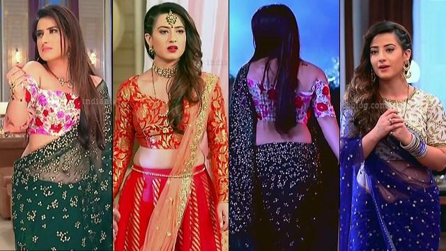 Alisha panwar ishq marjawan actress S4 11 thumb
