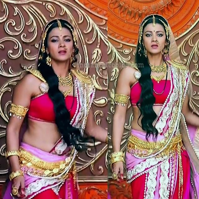 Barkha bisht sankatmochan hanuman TV serial S1 2 pics