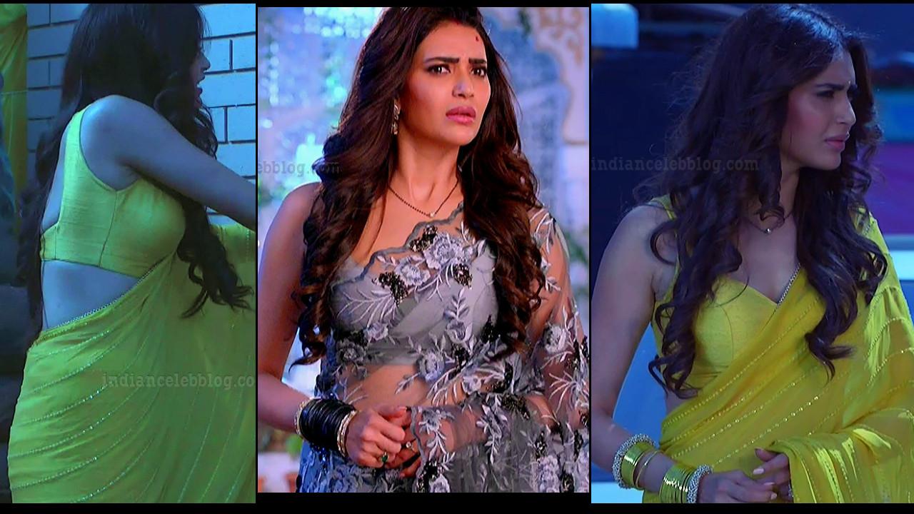 Karishma tanna qayamat ki raat tv actress s1 16 thumb
