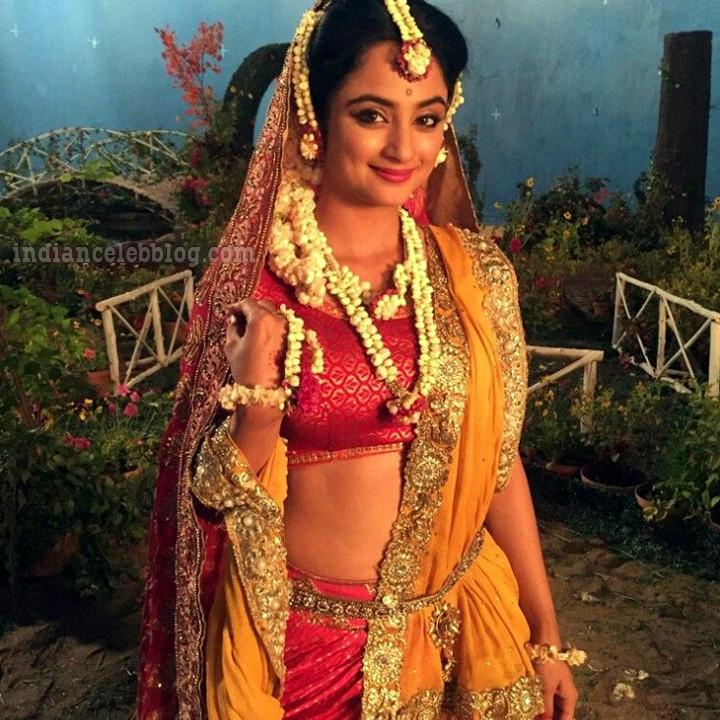 Madirakshi mundle Siya ke ram actress CTS3 11 hot photo