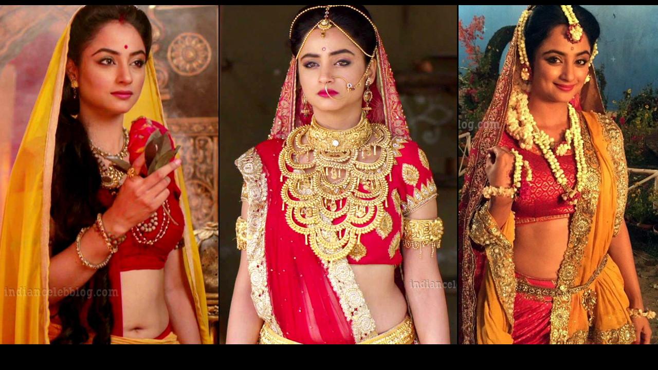 Madirakshi mundle Siya ke ram actress CTS3 18 Thumb