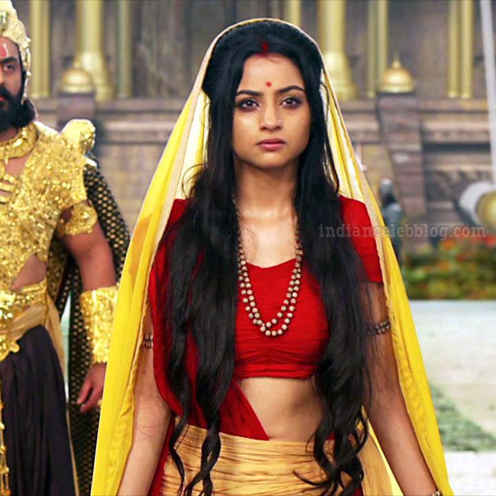 Madirakshi mundle Siya ke ram actress CTS3 3 photo