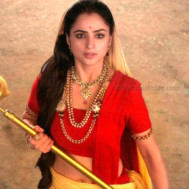 Madirakshi mundle Siya ke ram actress CTS3 8 photo