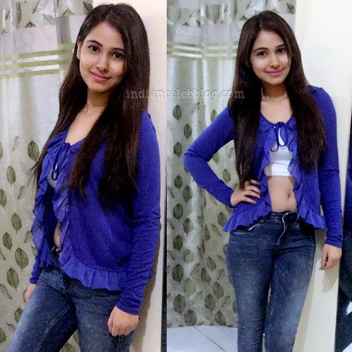 Pallavi gupta hindi TV actress CTS3 3 hot pics