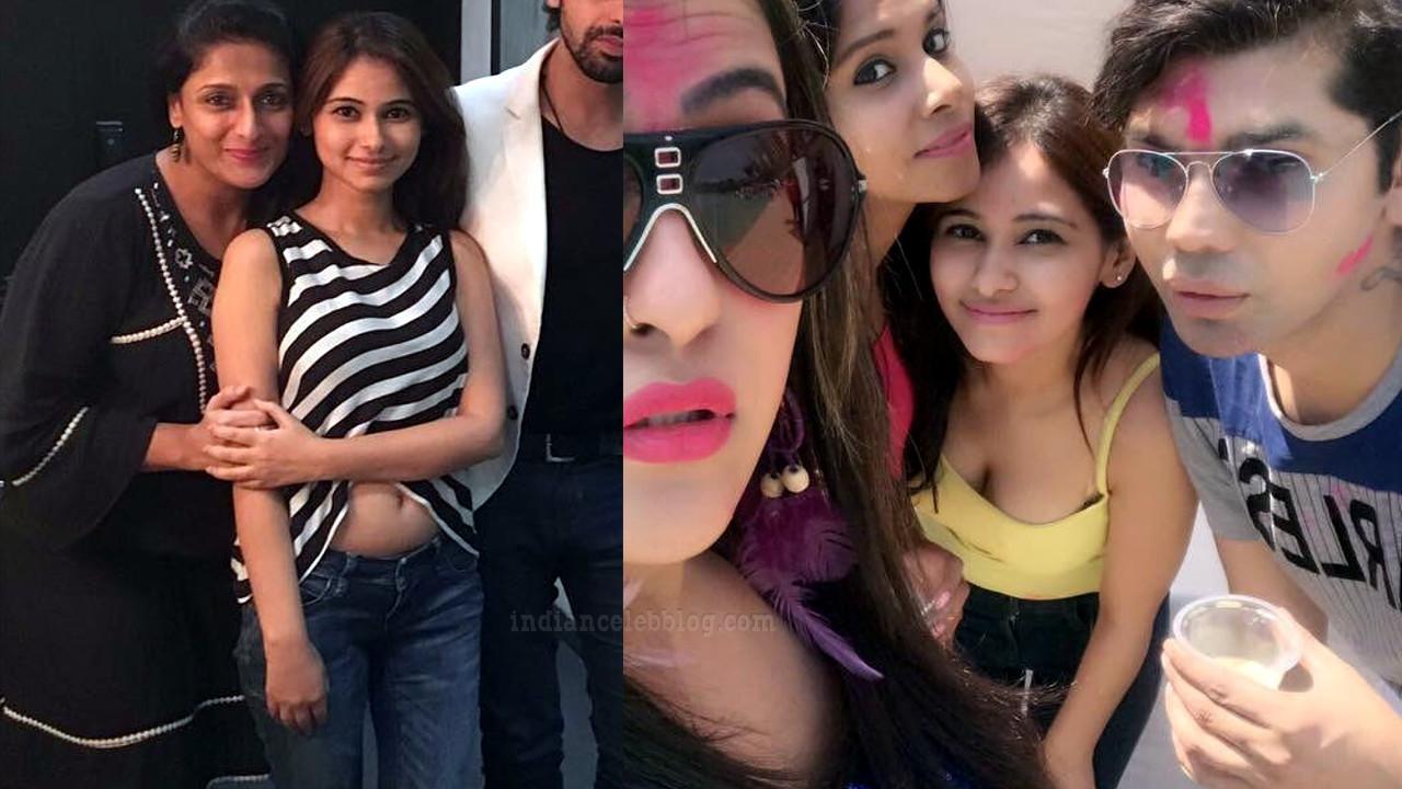 Pallavi gupta hindi TV actress CTS3 9 hot pics