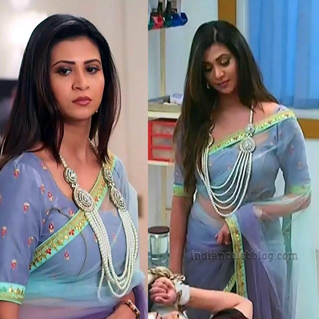 Parineeta borthakur bepannah serial actress S2 12 sari pics