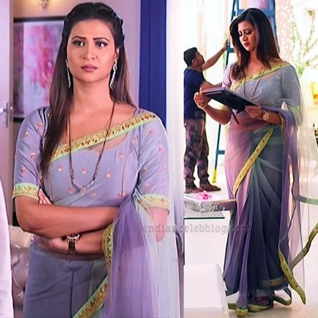 Parineeta borthakur bepannah tv actress S2 5 saree pics
