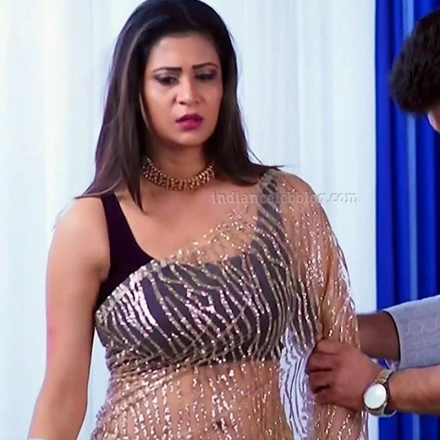 Parineeta borthakur bepannah tv actress S2 7 saree photo