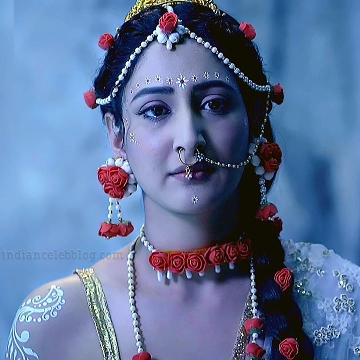 Shivya pathania Hindi TV Radha krishn 9 Photo