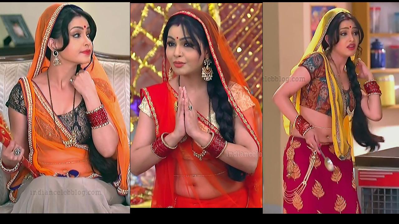 Shubhagi atre hindi serial Bhabhiji ghar 14 thumb