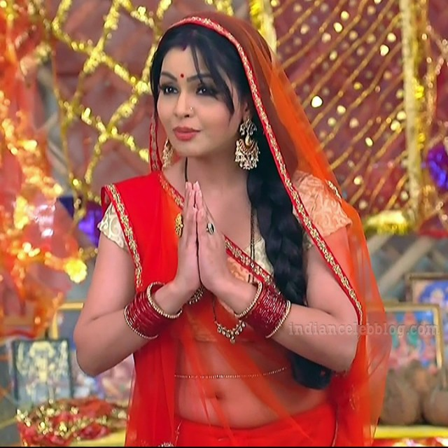 Shubhagi atre hindi serial Bhabhiji ghar 2 hot saree photo