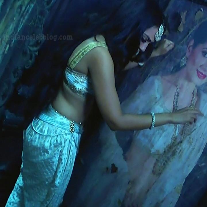 Surbhi jyoti Naagin 3 serial actress S5 13 hot photo