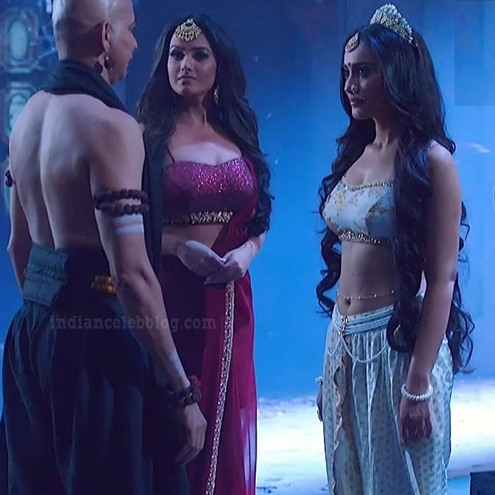Surbhi jyoti Naagin 3 serial actress S5 3 hot photo