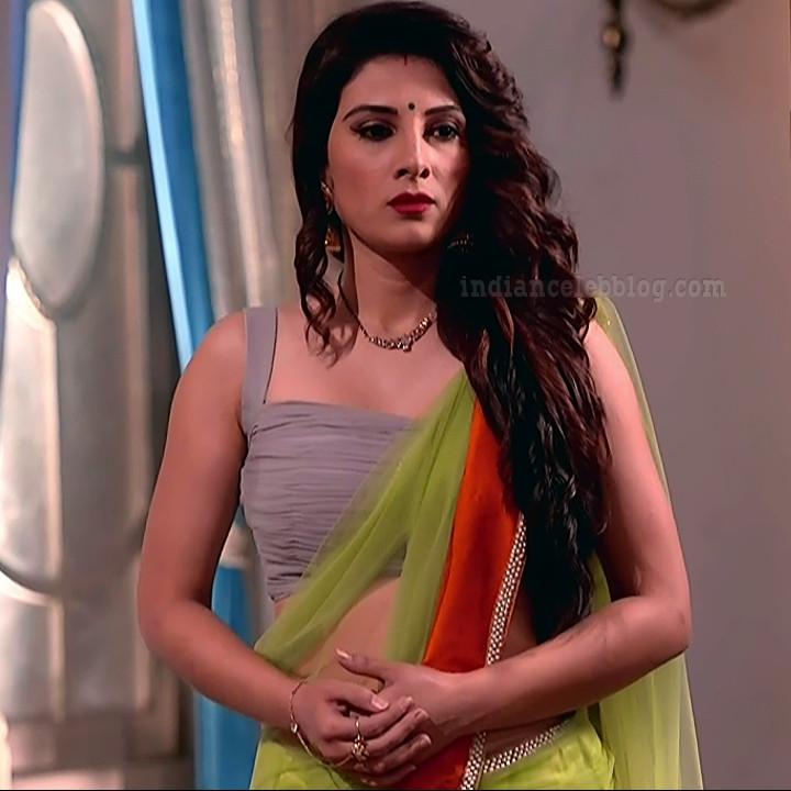 Tiya-gandwani-shakti-astitva-serial-actress-S1-10-hot-saree-photo