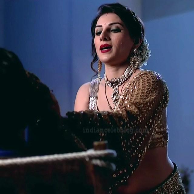 Tiya-gandwani-shakti-astitva-serial-actress-S1-7-hot-saree-photo