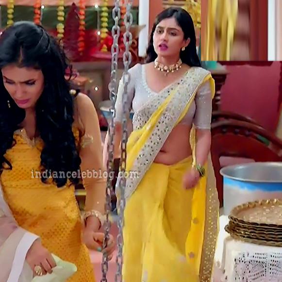 Antara banerjee hindi tv actress kasauti ZKS1 1 hot saree pics