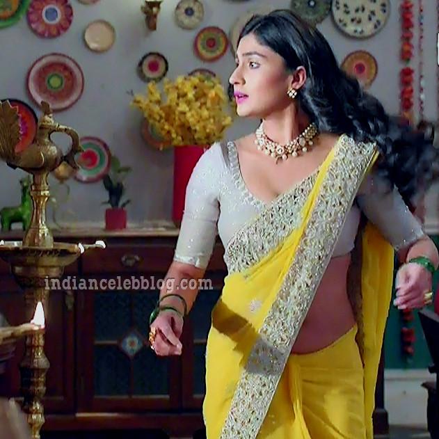 Antara banerjee hindi tv actress kasauti ZKS1 3 hot saree pics