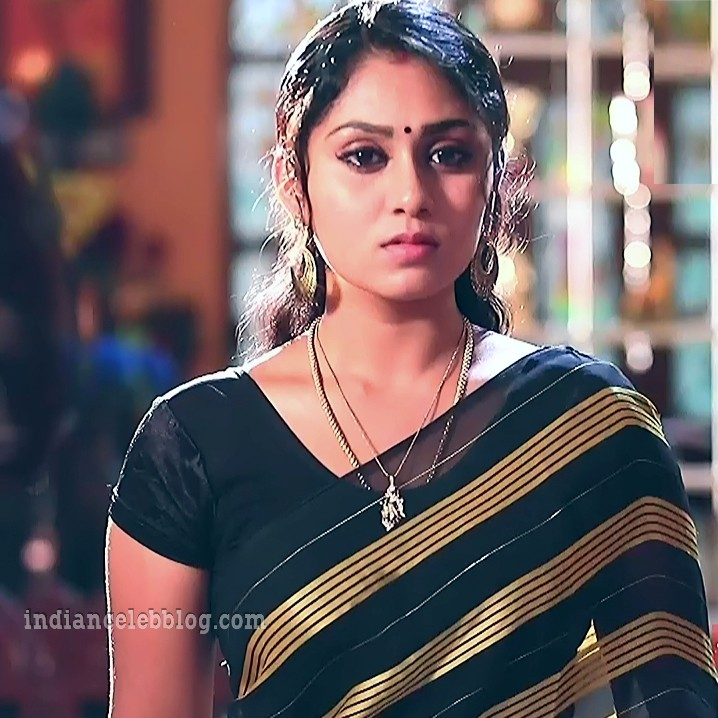 Sreethu nair Kalyanamam kalyanam serial S1 12 saree pics