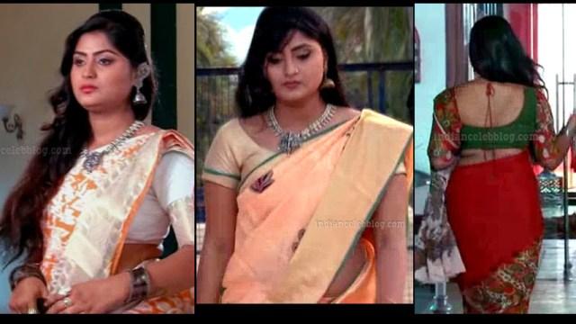 Tena Manasulu Telugu TV actress UKAS1 9 thumb