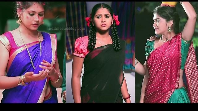 Amulya Gowda Kamali kannada serial actress S1 23 thumb