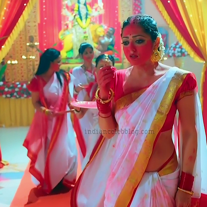 Drashti dhami silsila badalte S6 19 hot saree pic