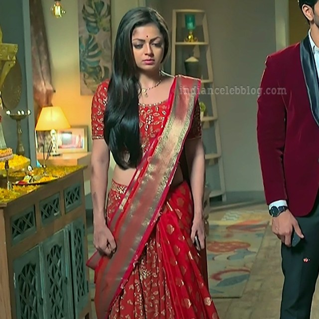 Drashti dhami silsila badalte S6 5 hot sari pic