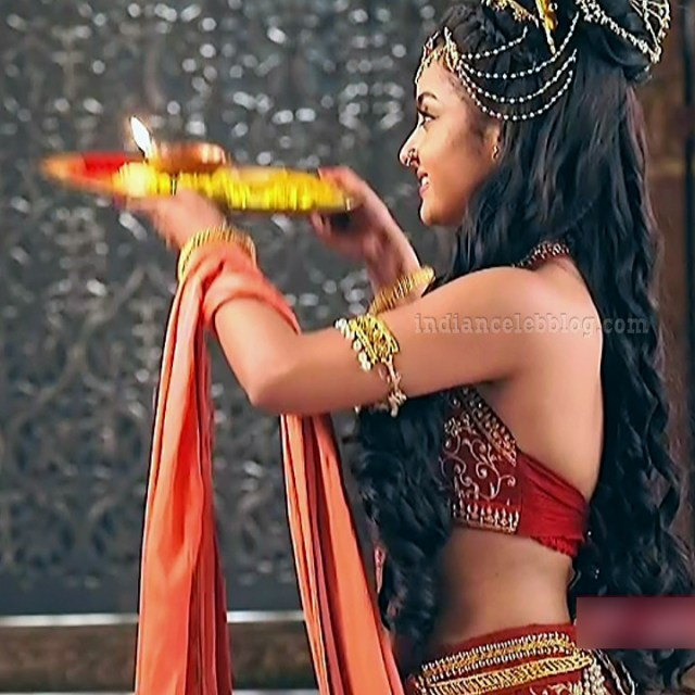 Ishita ganguly hindi tv actress Bikram betaal s1 11 cap