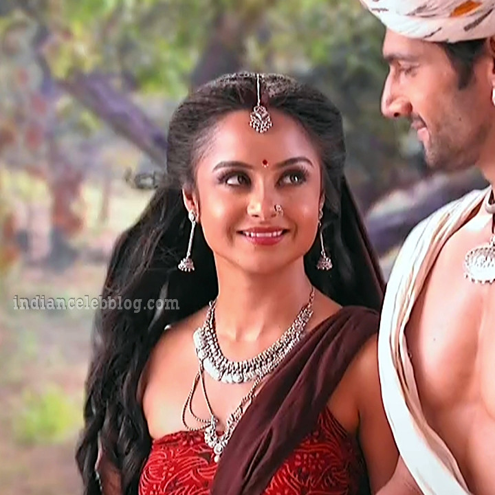 Ishita ganguly hindi tv actress Bikram betaal s1 4 photo