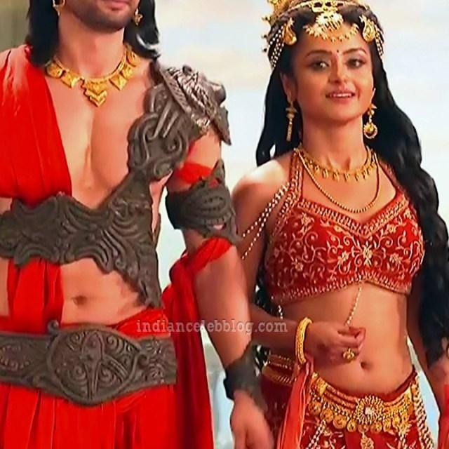 Ishita ganguly hindi tv actress Bikram betaal s1 7 photo