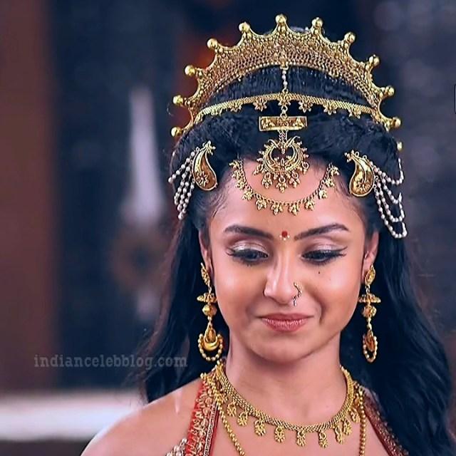 Ishita ganguly hindi tv actress Bikram betaal s1 9 photo